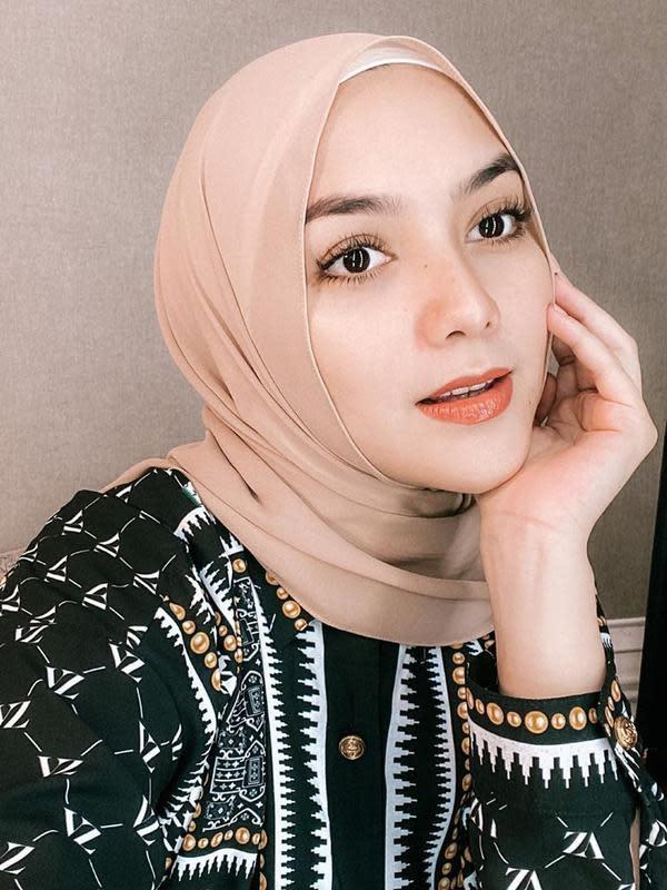 7 Artis Perempuan Indonesia Yang Masuk Nominasi 100 Wanita Tercantik Di Dunia
