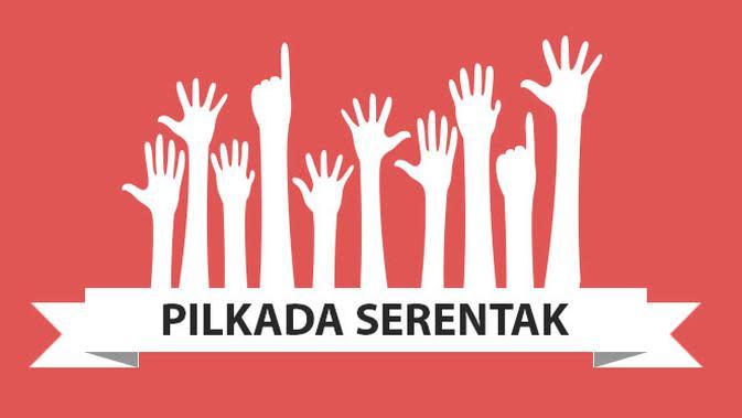 Pilkada 2020, Pendaftaran Calon Kepala Daerah Sukabumi Dibuka September Nanti