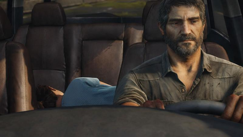 New Last Of Us Podcast provides inside look at series