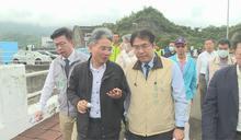 水資源區域調度成果佳 台南延長逾百天用水