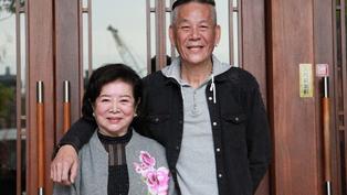 陳淑芳聞龍劭華死訊 難過「這1年多過世的都演過家人⋯」
