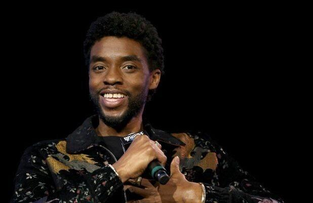 Netflix Delays Preview of Chadwick Boseman's 'Ma Rainey's Black Bottom' Following His Death
