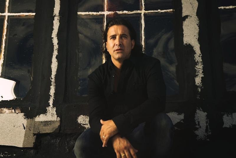 Scott Stapp Unveils Confessional New Single and Lyric Video, 'Slow Suicide'