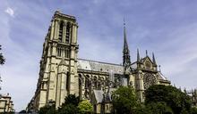 【Yahoo論壇/鄭嘉蕙】巴黎聖母院教堂這場大火