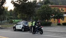 山區超速危險駕駛真毋湯 太平警連續7日交通大執法