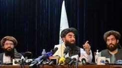 是否與塔利班打交道 西方國家面臨痛苦抉擇