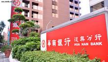 中小企業放款達標64% 華南銀新增金額居冠