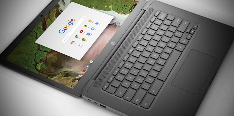 Google Chromebook quirk forces a decision: Parental controls or schoolwork?