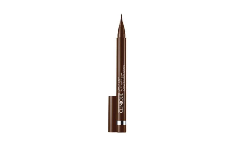 Pretty Easy Liquid Eyelining Pen, £20, Clinique