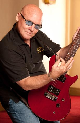 Ronnie Montrose's Death Ruled a Suicide