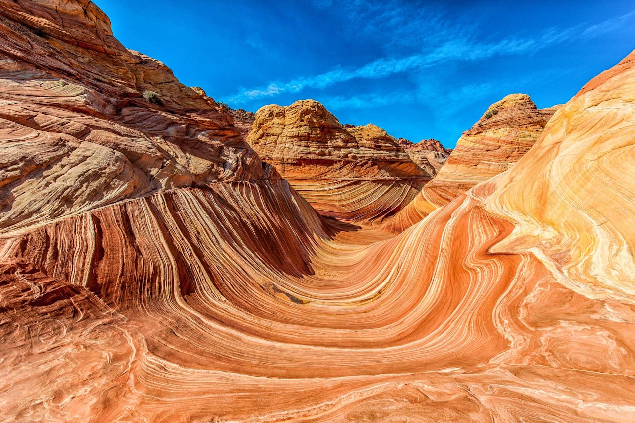 <p>Looking for an escape from vacation clichés? Check out this list of the best off-the-beaten-path destinations across the United States.</p>