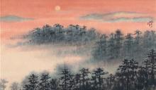 畫家林婉珍90回顧展 見素抱樸的藝術生命印記