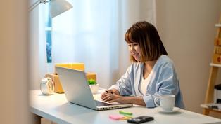 「在家工作」如何打卡?工時又該怎麼算?勞動部「在家工作」薪資認定QA一次看懂