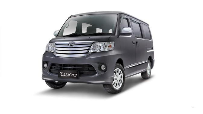 Daihatsu Kesulitan Recall Gran Max 1.5L dan Luxio, Ini Penyebabnya