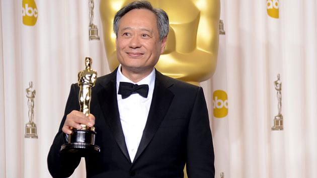 'Life of Pi' surprise — five essential facts about Ang Lee's Oscar-leading film