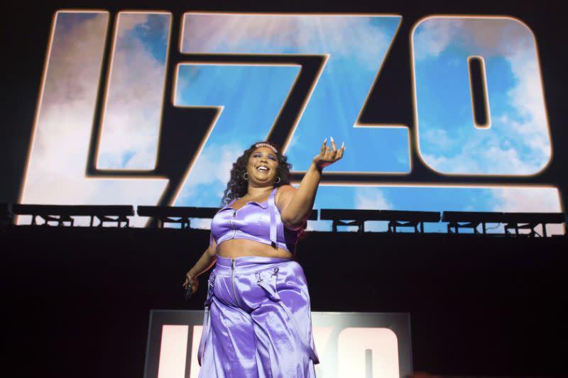 Lizzo bicara keberagaman, percaya diri dan feminitas