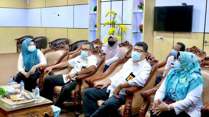 Pemkot Batam Larang ASN Berkomentar di Medsos Calon Kepala Daerah