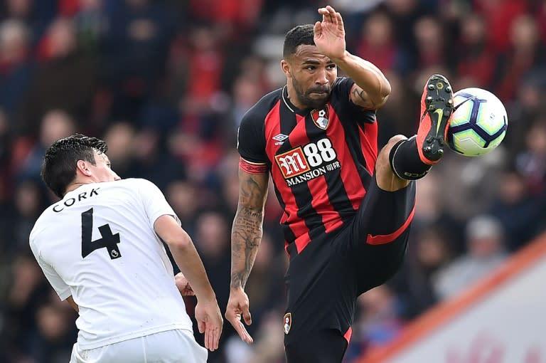 England striker Wilson, Fraser reunited at Newcastle