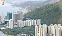 房委會擬於東涌3區共建8100個單位 議員批政府建屋發展態度怠慢