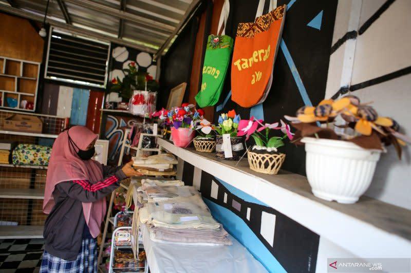 UMKM diminta adaptasi perilaku konsumen agar bisnis berkelanjutan