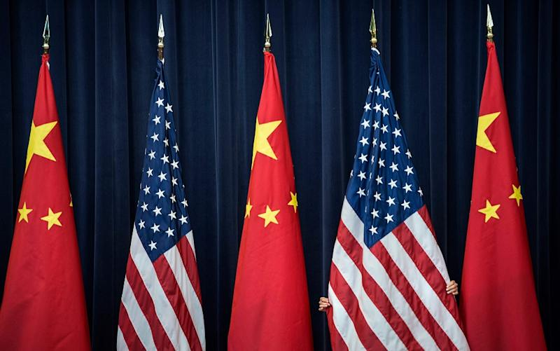 A survey revealed that Malaysians still view China as the most influential economic power compared to the United States in South-east Asia according to Malaysians, as rivalry between the two superpowers continued to heat up. ― AFP pic