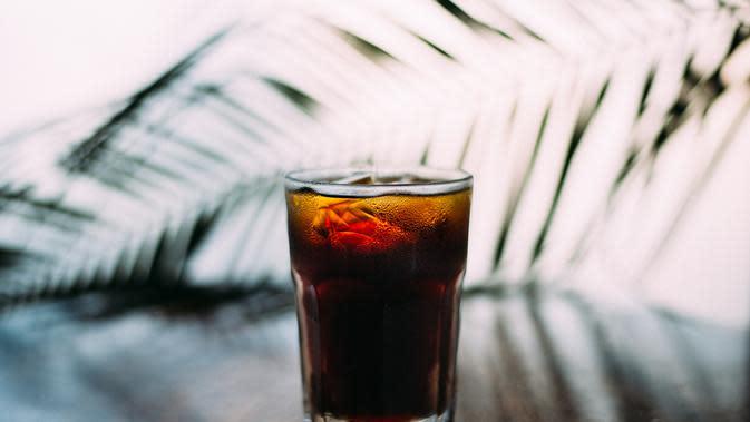 ilustrasi minuman soda/unsplash