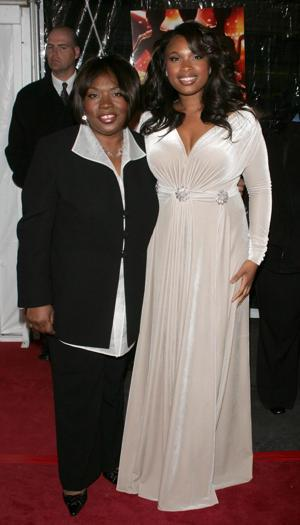 Jennifer Hudson Opens Up About Close Relationship With Slain Mother