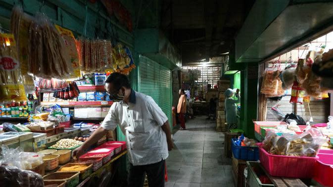 Tak Akan Ada Lagi Penutupan Pasar di Surabaya, Mengapa?