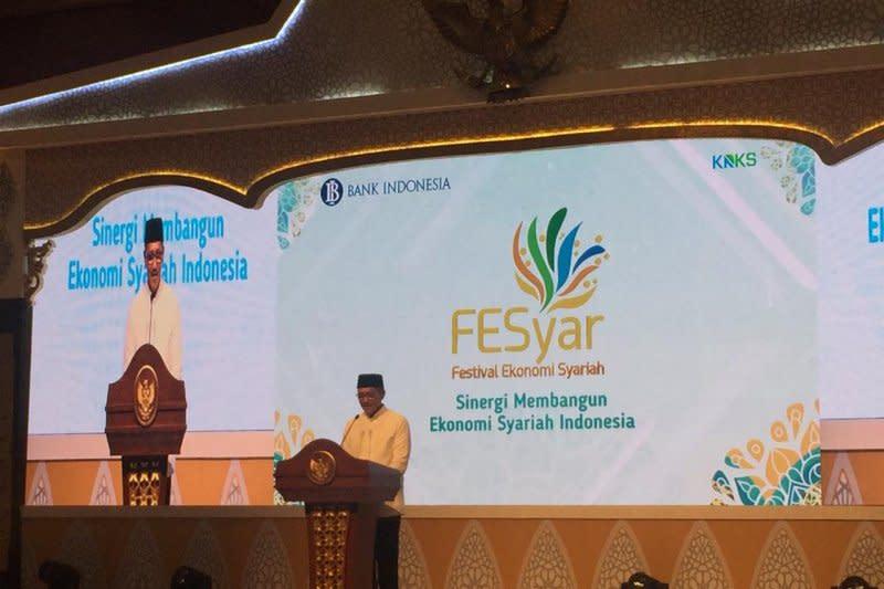 BI gelar FESyar 2019 di Surabaya dorong ekonomi syariah daerah