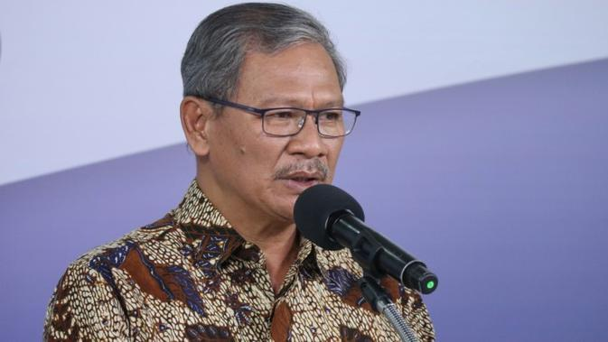 4 Upaya Pengendalian COVID-19 di Indonesia Selama 6 Bulan Terakhir