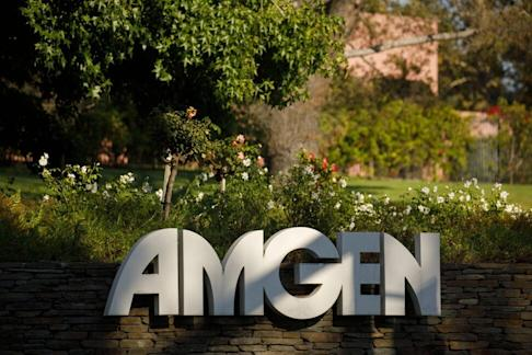 Amgen's second bestseller in 2019 Neulasta generated US$3.2 billion of sales.