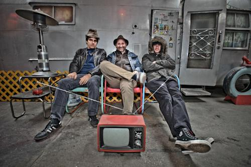The Oblivians Make a Thoughtful Return in 'I'll Be Gone' - Song Premiere