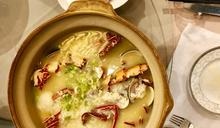 一大鍋「海鮮粥」,竟是當天最驚艷的美味