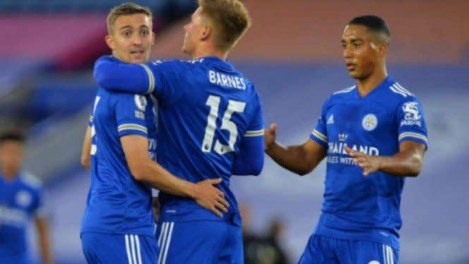 Klasemen Premier League: Kejutan, Leicester dan Everton Berkuasa