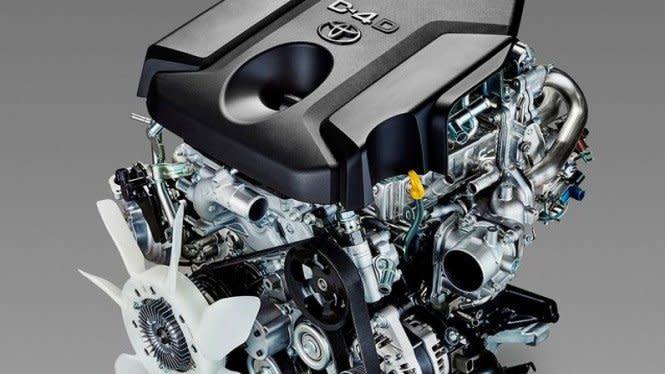 Penerapan Standar Euro 4 untuk Mobil Diesel, Diundur 1 Tahun