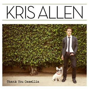 Giving Thanks For Kris Allen's 'Thank You Camellia'