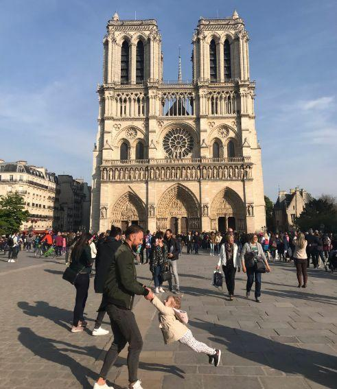 Investigators Believe Notre Dame Blaze Started at Base of Iconic Spire