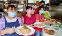 阮ㄟ阿母是雲林總鋪師家扶媽展廚藝