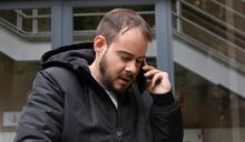 認為警方拘捕歌手危害言論自由 西班牙掀起激烈示威抗爭