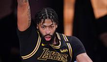 NBA》湖人一眉哥跳脫合約 成為自由球員