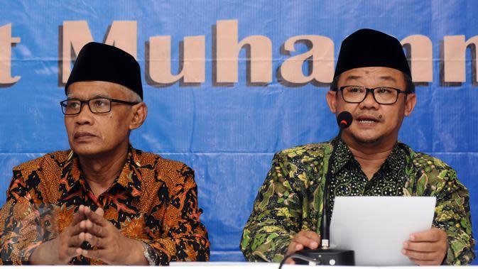 Muhammadiyah Bentuk Tim Jihad Konstitusi Kawal RUU Haluan Ideologi Pancasila