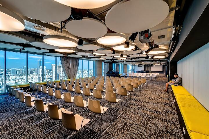 Google Tel Aviv Office