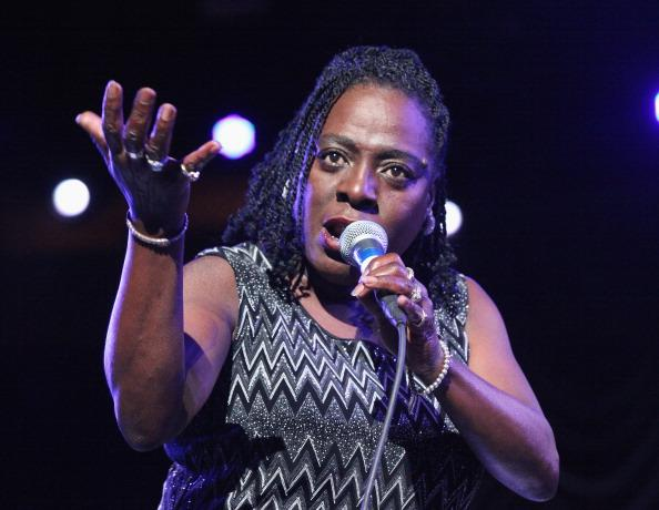 R&B Singer Sharon Jones Puts Career on Hold to Receive Treatment for Bile Duct Cancer