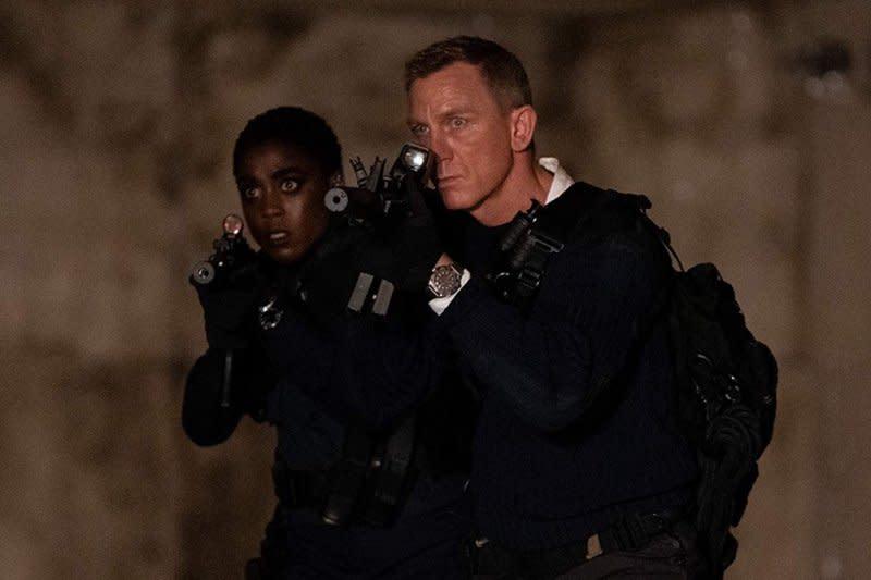 """""""No Time To Die"""" ceritakan semua yang pernah terjadi di """"James Bond"""""""