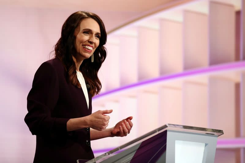 Ardern vows to tackle housing crisis as New Zealand readies for early voting