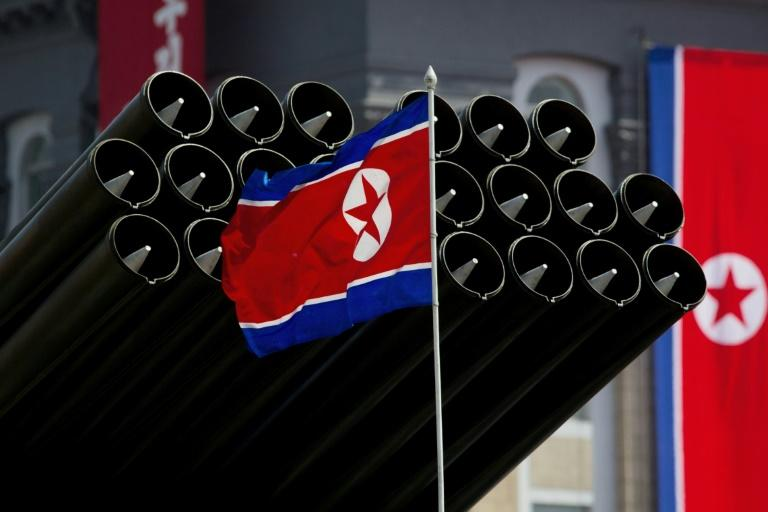North Korean justice system treats people as 'less than animals': HRW