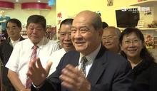 民調/9成台灣人挺「維護我國安全」