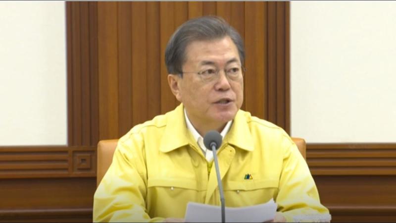 南韓擬砸逾6兆現金 補助1000萬低收家庭