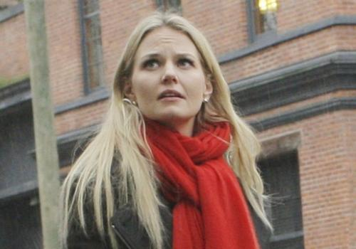 Once Upon a Time: Jennifer Morrison on Emma's 'Complicated' Love Life and the New, Dark Threat