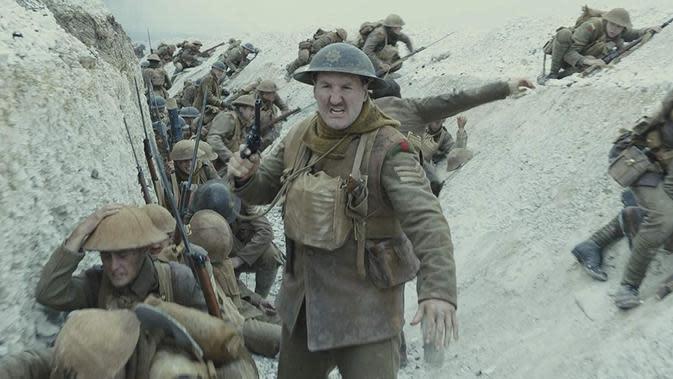 Adegan film 1917. (Foto: Dok. IMDb/ DreamWorks)